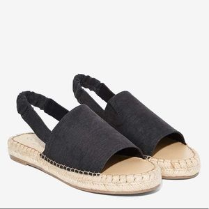 Coconuts by Matisse espadrilles sandals